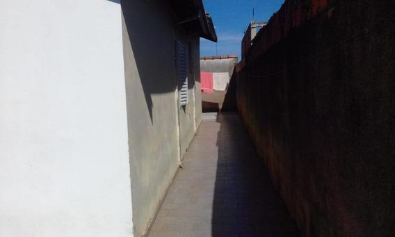 Casa Em Jardim Fantinato, Mogi Guaçu/sp De 150m² 2 Quartos Para Locação R$ 1.150,00/mes - Ca425934