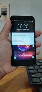 Celular Smartphone Lg K11 Plus Dual 32gb 3gb Ram - Seminovo