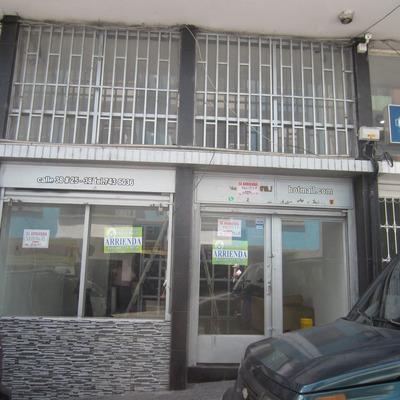 Arrienda Local Centro Calarca
