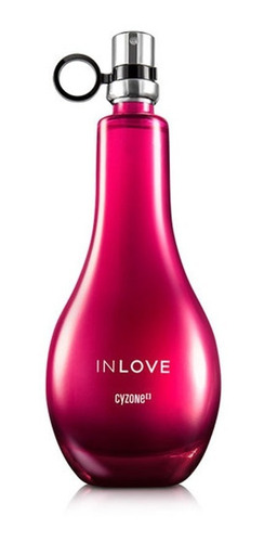 Loción In Love X 50ml. - Cyzone - mL a $598