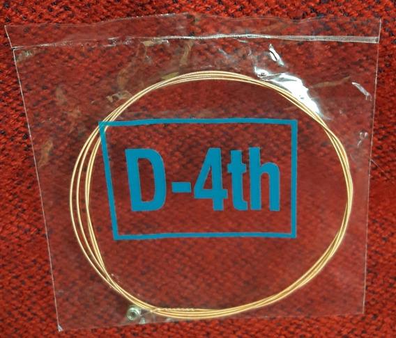 Corda Avulsa Metal Re 4 Aço C/bolinha Md4th
