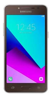 Samsung Smartphone J2 Core 16gb Gold Forro Incluido