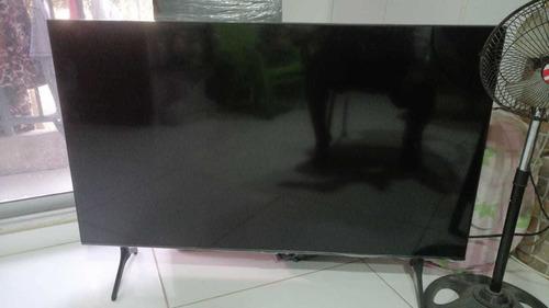 Imagen 1 de 5 de Televisor Samsung 50 Pulgada 4k Para Repuesto