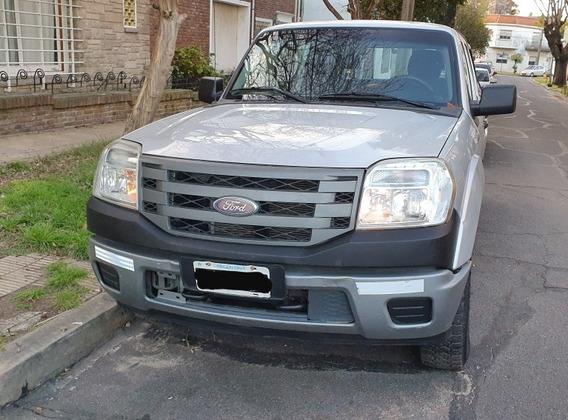 Ford Ranger Xl Plus