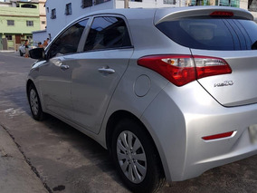 Hyundai Hb20 1.6 Comfort Plus Flex 5p 2013