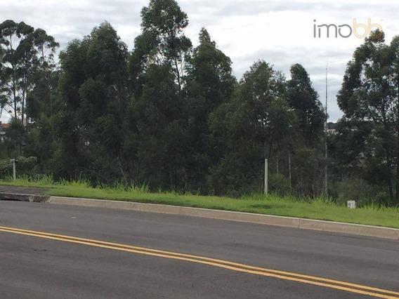 Terreno À Venda, 300 M² Por R$ 150.000 - Condomínio Central Parque - Salto/sp - Te1809
