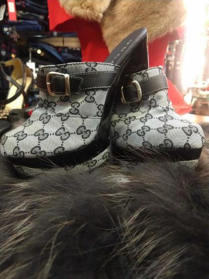 Zapatillas Gucci Excelente Calidad !! Gg