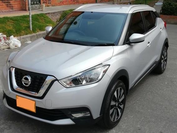 Nissan Kicks Kicks