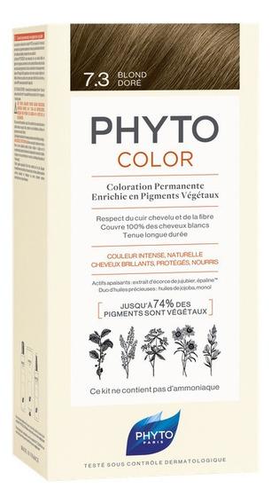 Phytocolor 7.3 Rubio Dorado