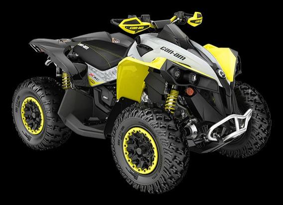 Renegade X Xc Can Am Quadriciclo