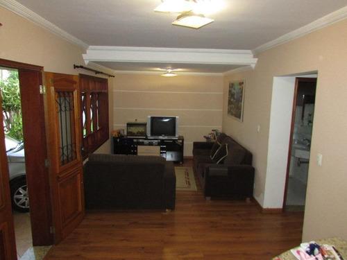 Imagem 1 de 30 de Casa Com 3 Dormitórios À Venda, 188 M² Por R$ 750.000,00 - Loteamento Santa Rosa - Piracicaba/sp - Ca1366