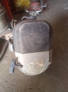 Motor A Gasolina Para Desmalezadora Y Bomba De Agua Y Mas