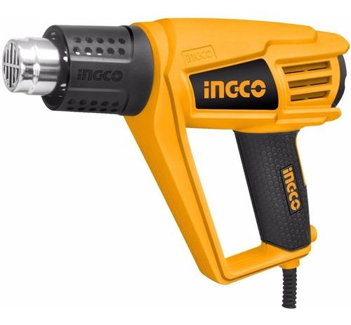Pistola De Calor 2000w Ingco Profesional