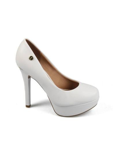 Stileto Zapato Vizzano Taco 12.5 Cm. Plataforma 3 Cm 1830101