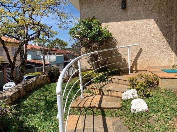 Casa Em Jardim Bonfiglioli, São Paulo/sp De 213m² 3 Quartos À Venda Por R$ 850.000,00 - Ca415611