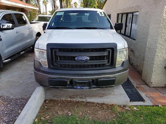 Ford F 150 Xl 2013