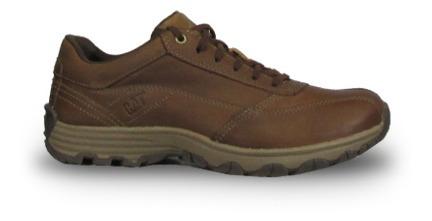 Cat 175021 Zapato Acordonado Eon