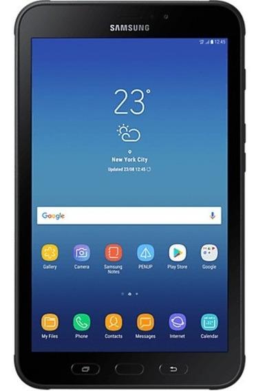 Tablet Samsung Galaxy Active 2 Sm-t390 8 Wifi 16 Gb - Preto