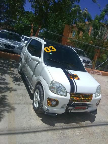 Suzuki Key Sport, Economico, Financiacion
