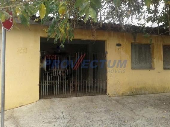 Casa À Venda Em Jardim Santana - Ca272858