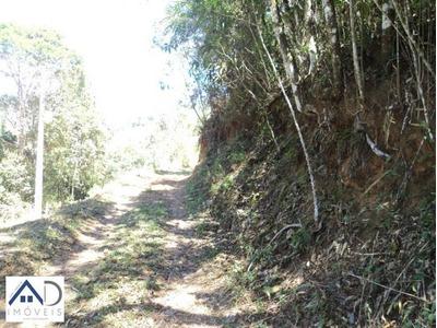 Sítio Para Venda Em Nova Friburgo, Macaé De Cima - 168