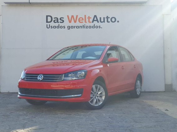 Volkswagen Vento 2020 1.6 Confortline At