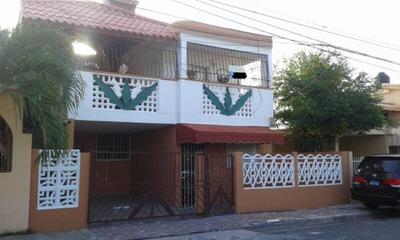 Casa En Autopista San Isidro 2 Niveles Independiente