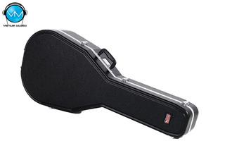 Estuche Para Guitarra Jumbo Deluxe Gator Gc Dread Jumbo Case