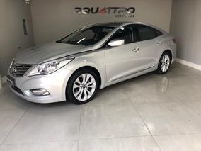 Hyundai Azera 3.0 V6 2014
