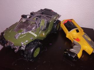 Vehículo De Colección De Halo Oficial De Microsoft Xbox