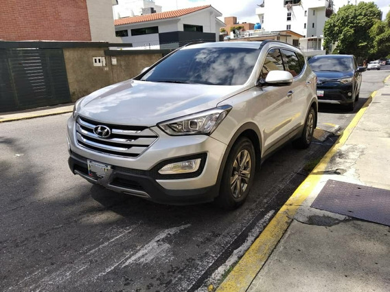 Hyundai Santa Fe Automática 4x2