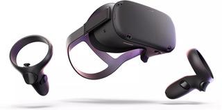 Oculus Quest Vr Gaming 64 Gb Nuevo / Caja Sellada