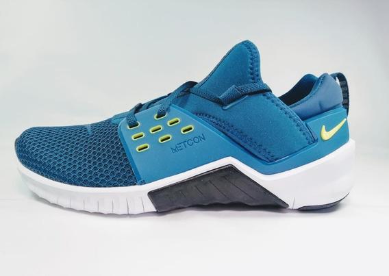 Tenis Nike Free Metcon 2 Talla 7.5 Training Fitness