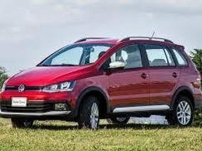 Volkswagen Suran Cross Retira Con Tu Plan Adjudicado