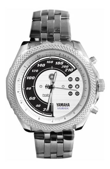 Velocímetro Yamaha Midnight Relógio Personalizado 5276