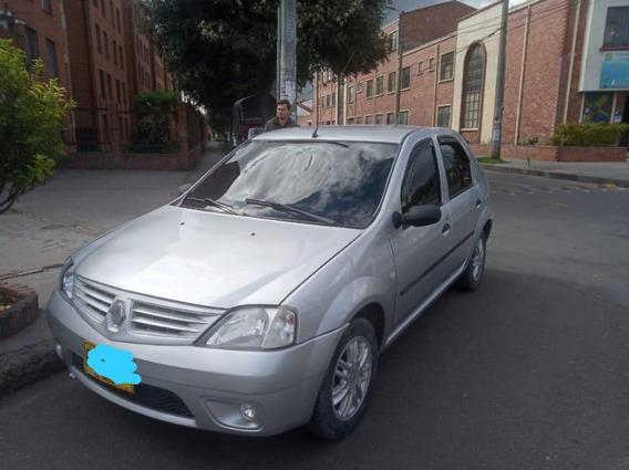 Renault Logan Renault Dinámic 2007