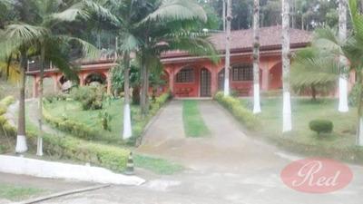 Sitio Em Taiaçupeba -jundiapeba - Mogi Das Cruzes - Si0015