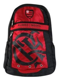 Mochila Flamengo Xeryus Vermelha 6593