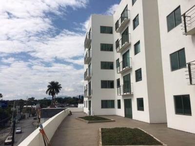 Departamento En Jacarandas / Cuernavaca - Ham-413-de