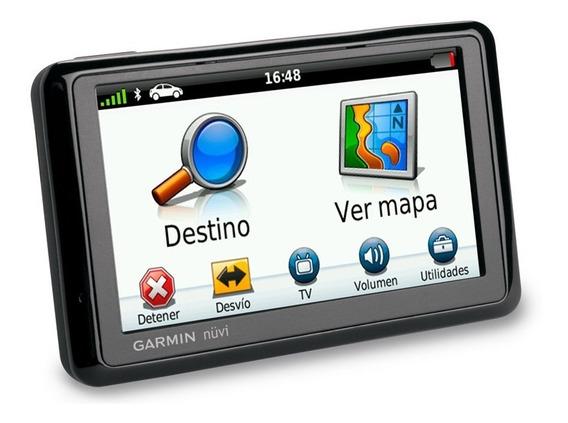 Garmin Nuvi 1300 Firmware Actualizado 6 20 - Navegadores GPS