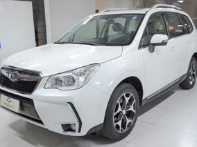 Subaru Forester Xt 2.0 Turbo