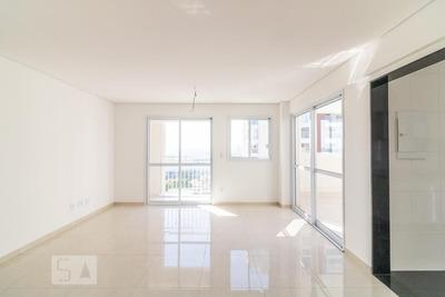 Apartamento No 12º Andar Mobiliado Com 2 Dormitórios E 3 Garagens - Id: 892932127 - 232127