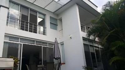 Casa En Fraccionamiento Claveria Azcapotzalco