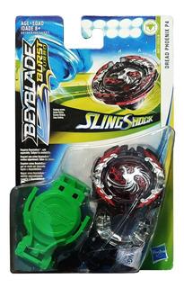 Beyblade Burst Turbo Sling Shock Hasbro Original
