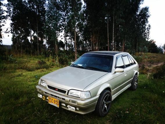Mazda 93 Hs