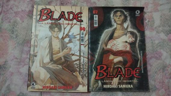 Blade (5 Volumes)