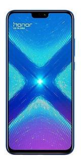 Smartphone Huawei Honor 8x Dual Sim 128gb De 6.5 - Azul