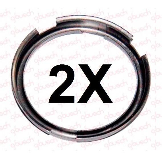 2x Anel Adaptador Lampada H5 Para H4 Gb39422