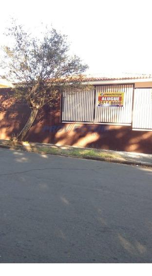 Salão Para Aluguel Em Jardim Chapadão - Sl251973