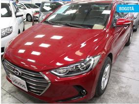 Hyundai Elantra Premium 1.6 Aut Ebr611